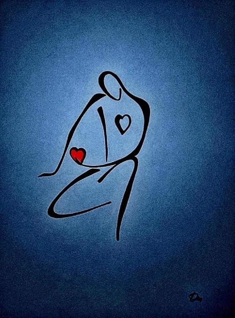 Corações harmônicos