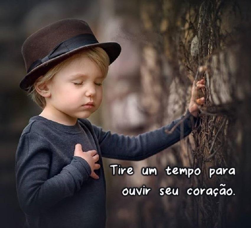 Harm.- Mente & Coração